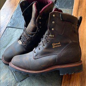 Chippewa waterproof boots